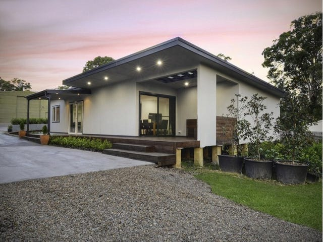 Warnervale, address available on request