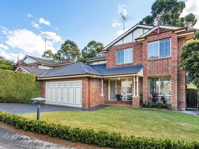 9 Ridgeview Way, Cherrybrook, NSW 2126
