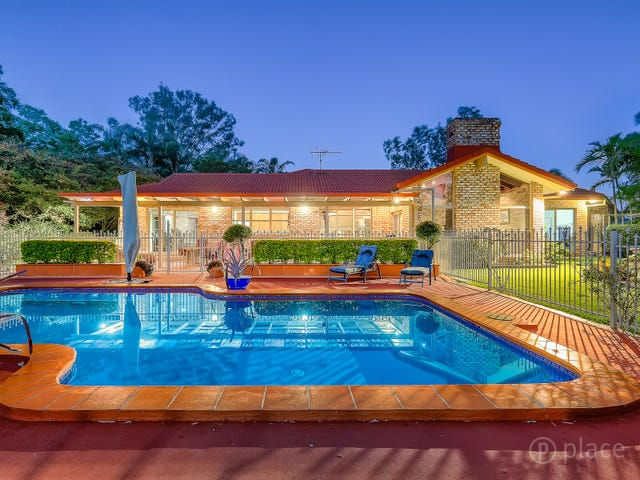 5 Parkwood Drive, Samford Valley, Qld 4520