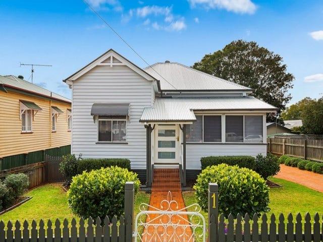 1 Somerset Street, South Toowoomba, Qld 4350