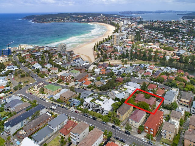 1/73 Queenscliff Road, Queenscliff, NSW 2096