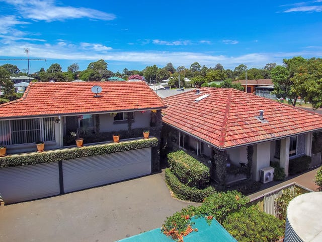 6 Patrick Street, Harristown, Qld 4350