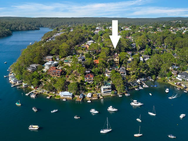 Lot 2, 72 Ellesmere Road, Gymea Bay, NSW 2227