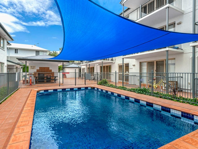19/43 Carberry Street, Grange, Qld 4051