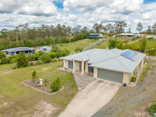 15 Forest Ridge Drive, Tamaree, Qld 4570