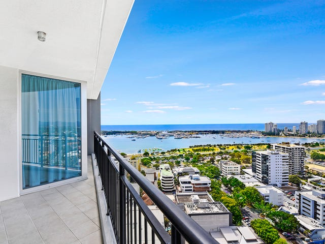1246/9 Southport Central Lawson Street, Southport, Qld 4215