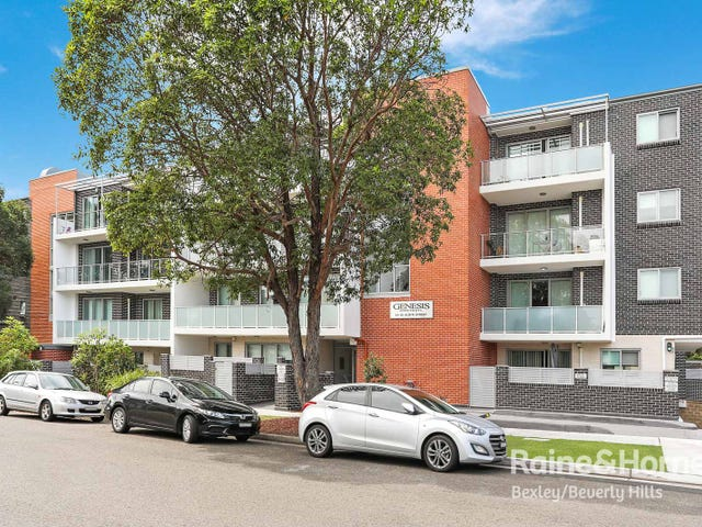 15/14-16 Albyn Street, Bexley, NSW 2207