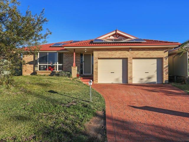 3 Dienelt Close, Glenwood, NSW 2768