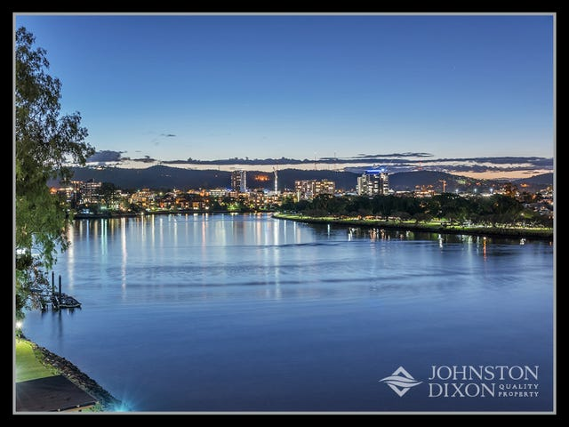 4/88 Macquarie Street, St Lucia, Qld 4067