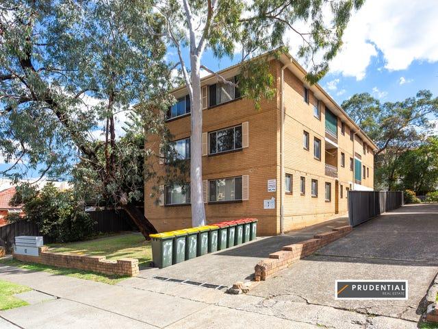 8/17 Forbes Street, Warwick Farm, NSW 2170