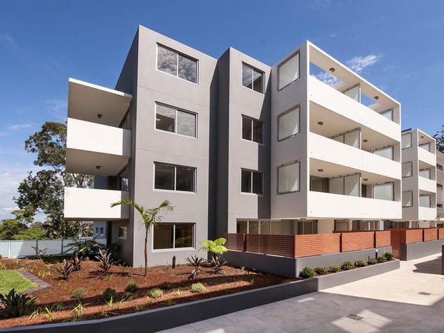 4401/1-8 Nield Avenue, Greenwich, NSW 2065