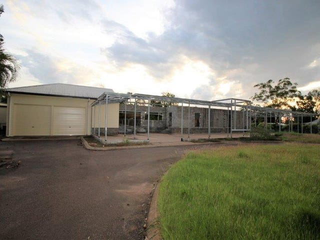 13  Squatter Court, Marlow Lagoon, NT 0830