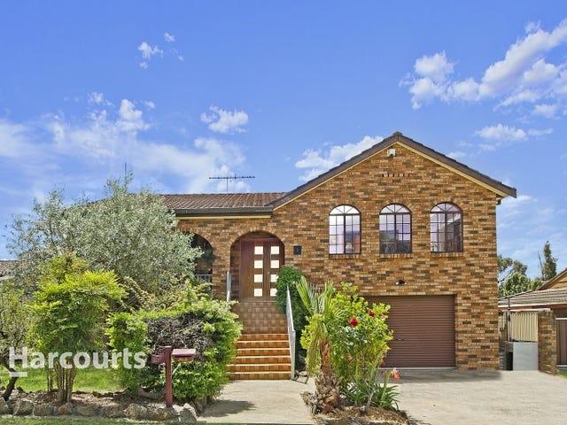 5 Barnfield Place, Dean Park, NSW 2761