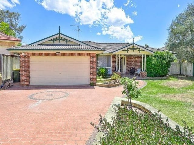 20 Spoonbill Way, Mount Annan, NSW 2567
