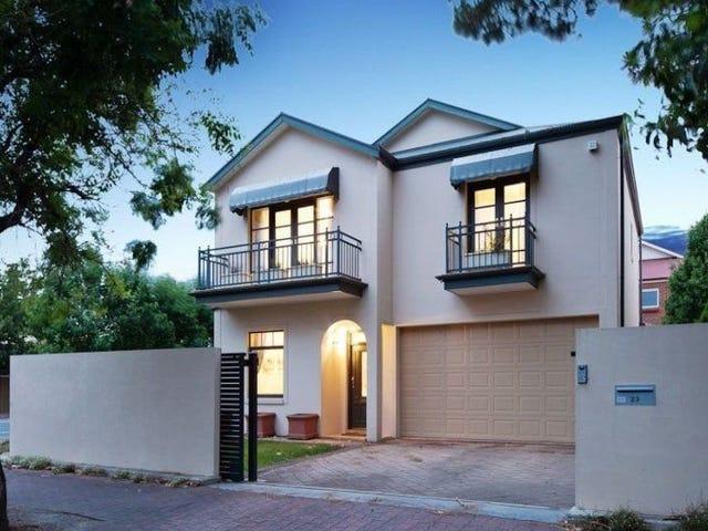 23 Malvern Avenue, Malvern, SA 5061