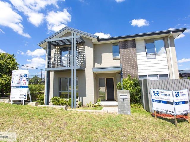 6 Glider Avenue, Middleton Grange, NSW 2171