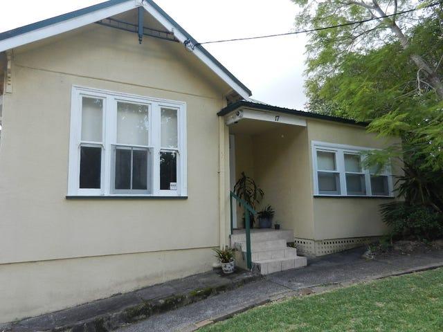 17 Elizabeth Street, Wahroonga, NSW 2076