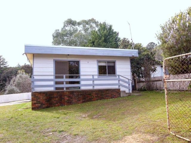 3 Golden Springs Avenue, Hepburn Springs, Vic 3461