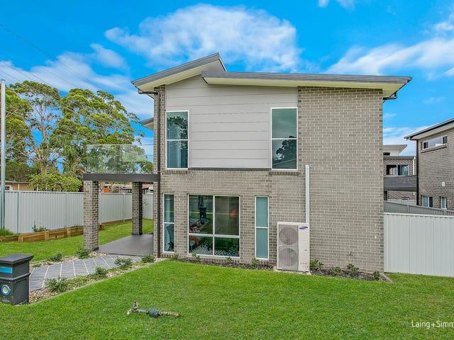 94 Carlisle Avenue, Blackett, NSW 2770