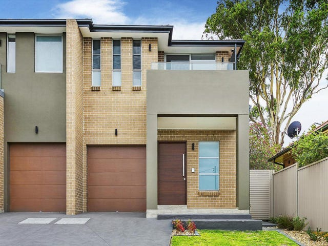 3a Bass Street, Ermington, NSW 2115