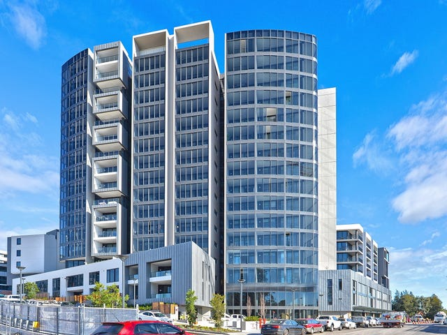 804/10 Burroway Road, Wentworth Point, NSW 2127