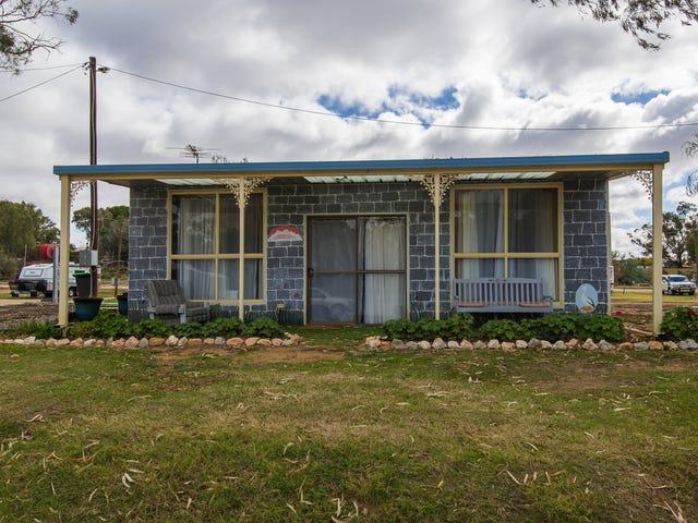 Single Cabin Willow Bend Caravan Park, Wentworth, NSW 2648