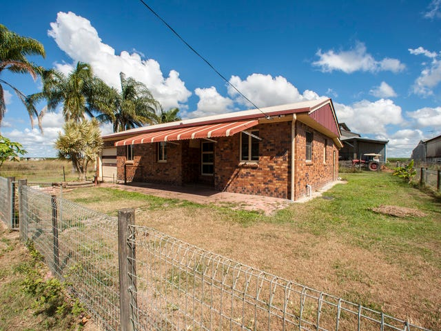 4545 Goodwood Road, Alloway, Qld 4670