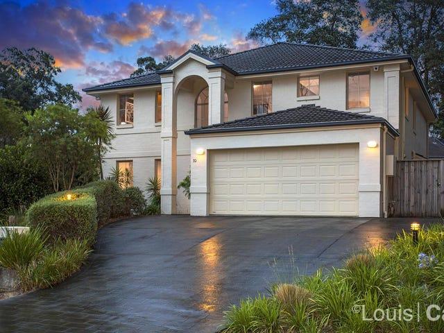 10 Gumnut Road, Cherrybrook, NSW 2126