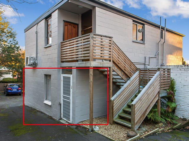 3/104 King St, Sandy Bay, Tas 7005