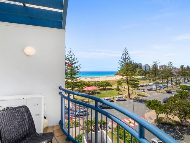 460/99 Griffith Street, Coolangatta, Qld 4225