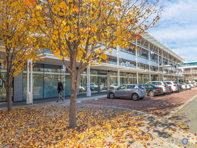 11/45 Wentworth  Avenue, Kingston, ACT 2604