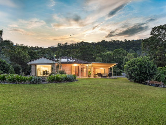 16 Auburn Court, Yandina Creek, Qld 4561