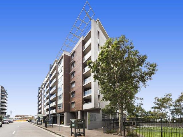 808/25 Bellevue Street, Newcastle West, NSW 2302