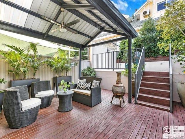 2/21 Cook Street, Baulkham Hills, NSW 2153