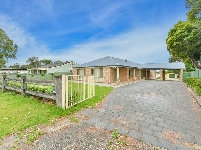 89 Avon Dam Road, Bargo, NSW 2574