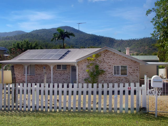 4a Mackay street, Lakes Creek, Qld 4701