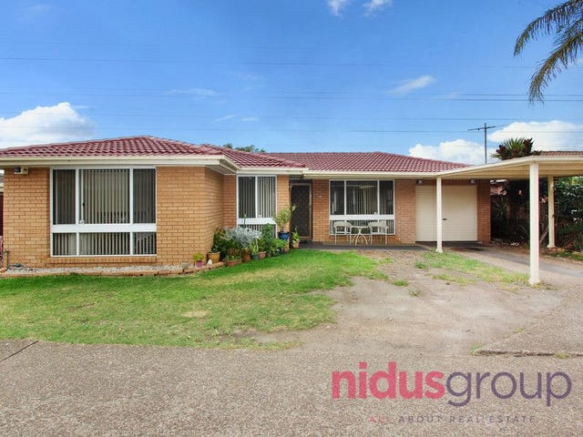 10/6 Woodvale Close, Plumpton, NSW 2761