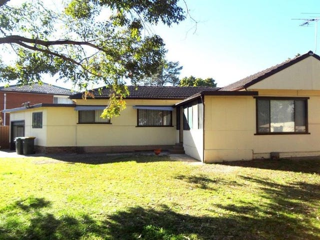 17 Roland  Ave, Liverpool, NSW 2170