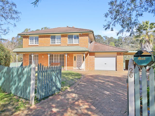 26 Campbell Street, Picton, NSW 2571