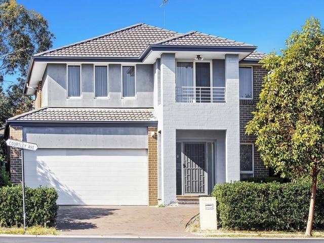 24 Courtley Avenue, Kellyville Ridge, NSW 2155