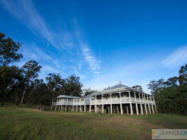 38 Salt Springs Road, Glen Cairn, Qld 4342
