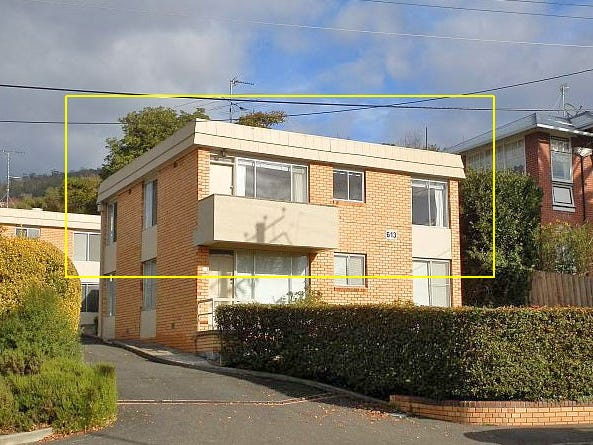 2/613 Sandy Bay Road, Sandy Bay, Tas 7005