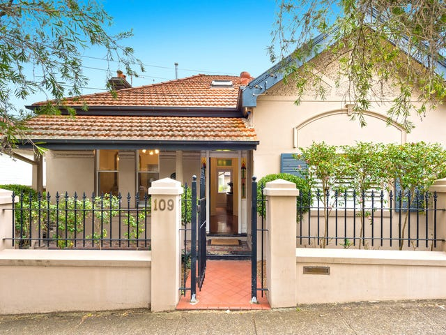 109 Greenwich Road, Greenwich, NSW 2065