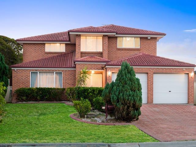 27 Maria Lock Grove, Oakhurst, NSW 2761