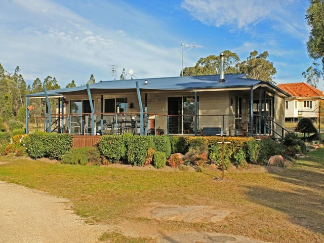 19 Cummerford Road, Stanthorpe, Qld 4380