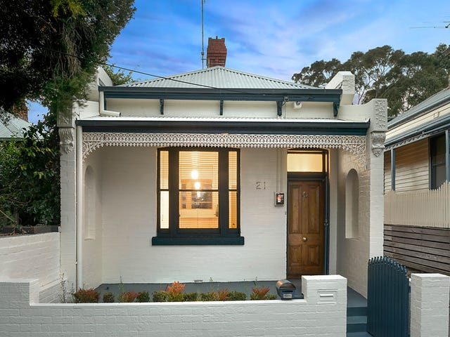 21 Gordon Street, Clifton Hill, Vic 3068