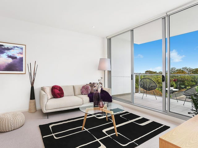 807/1 Saunders Close, Macquarie Park, NSW 2113