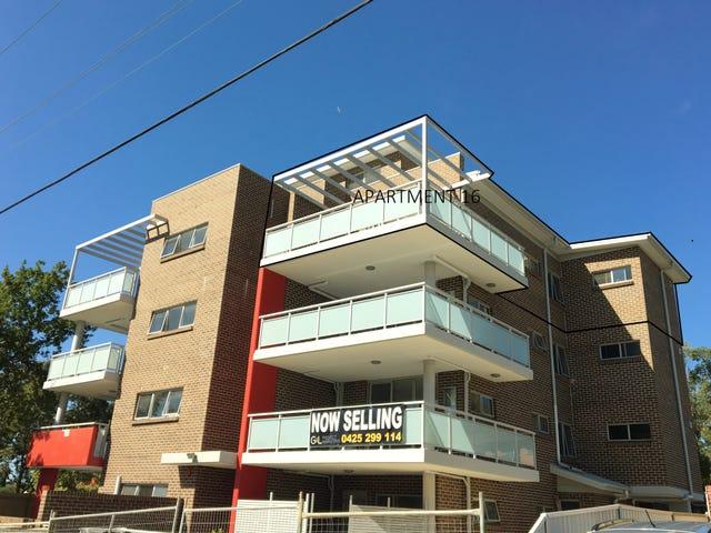 16/12 Stimson Street, Guildford, NSW 2161