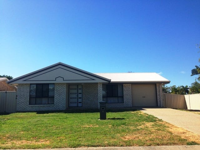 4 Broad Court, Norman Gardens, Qld 4701