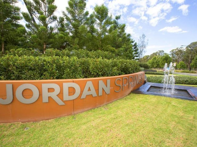 4 (Lot 2452) Jaclyn Street, Jordan Springs, NSW 2747